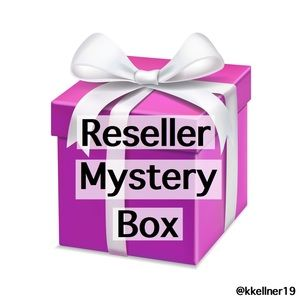 Tops - Reseller Mystery Box